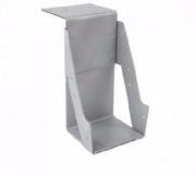Welded Masonry Hangers Pre Galvanised Steel (100mm)